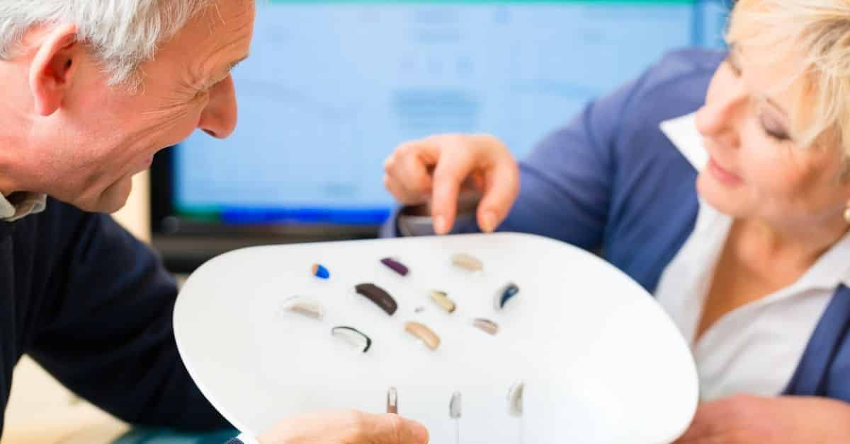 Mistakes when buying hearing aids