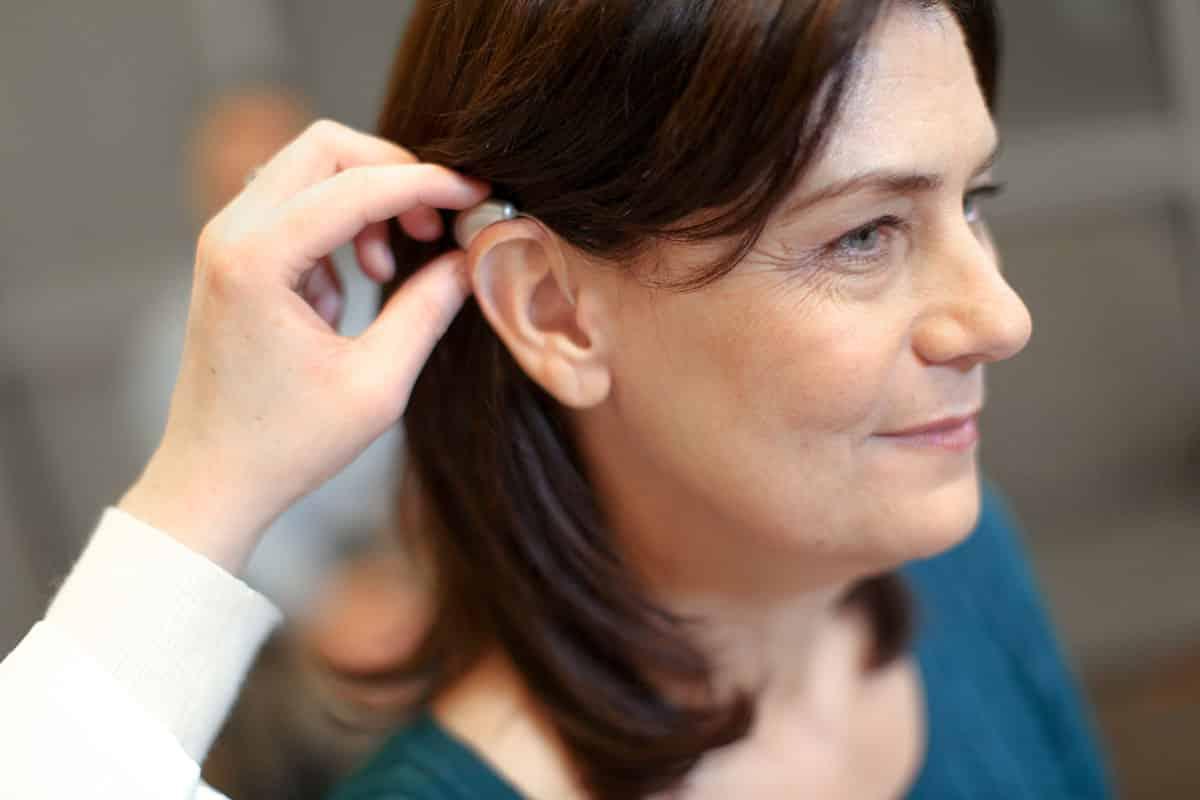Hearing aids Sacramento
