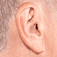 Hearing aid RIC milan