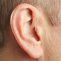 hearing aid wearers Canal