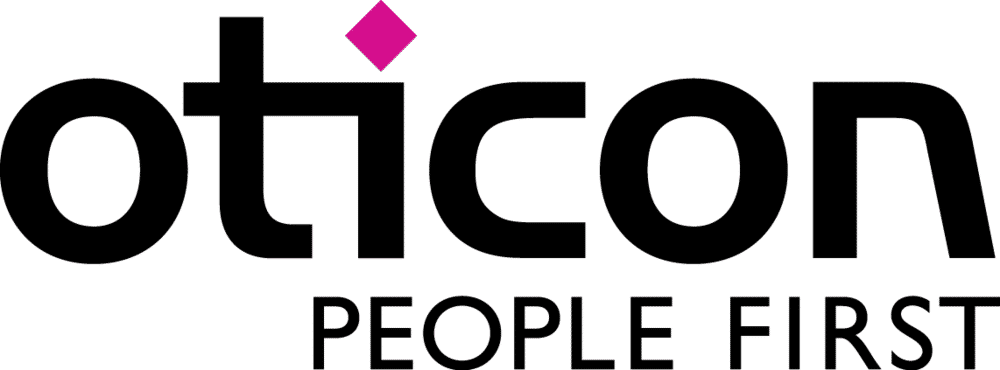 Oticon people first