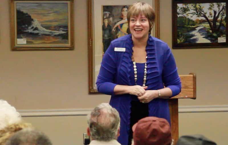 Avalon Hearing Seminars