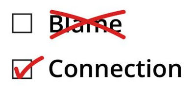 End The Blame Game